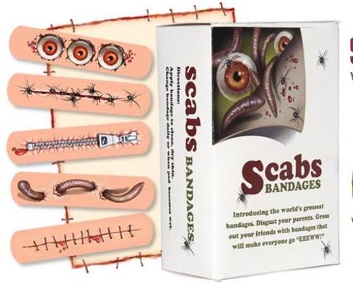 Scabsbandages