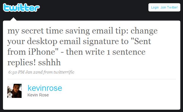 Kevinrose-emailtip